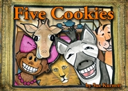 Five Cookies cover image