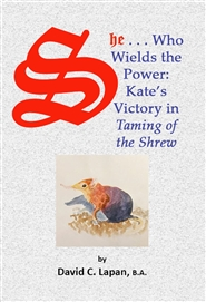 She Who Wields the Power: Kate's Victory in Taming of the Shrew cover image