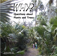 Why Questions About Plants and Trees cover image