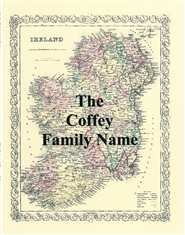 The Coffey Family Name cover image