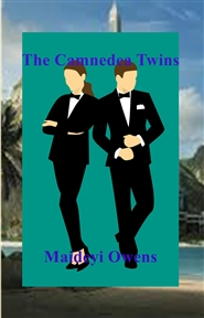 The Camnedea Twins cover image