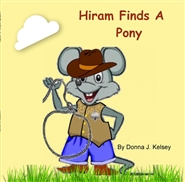 Hiram Finds A Pony cover image