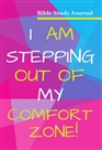 Stepping out of my Comfort Zone cover image