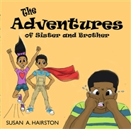 The Adventures of Sister and Brother cover image
