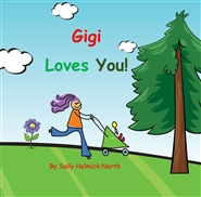 Gigi Loves You cover image