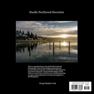 Pacific Northwest Favorites cover image