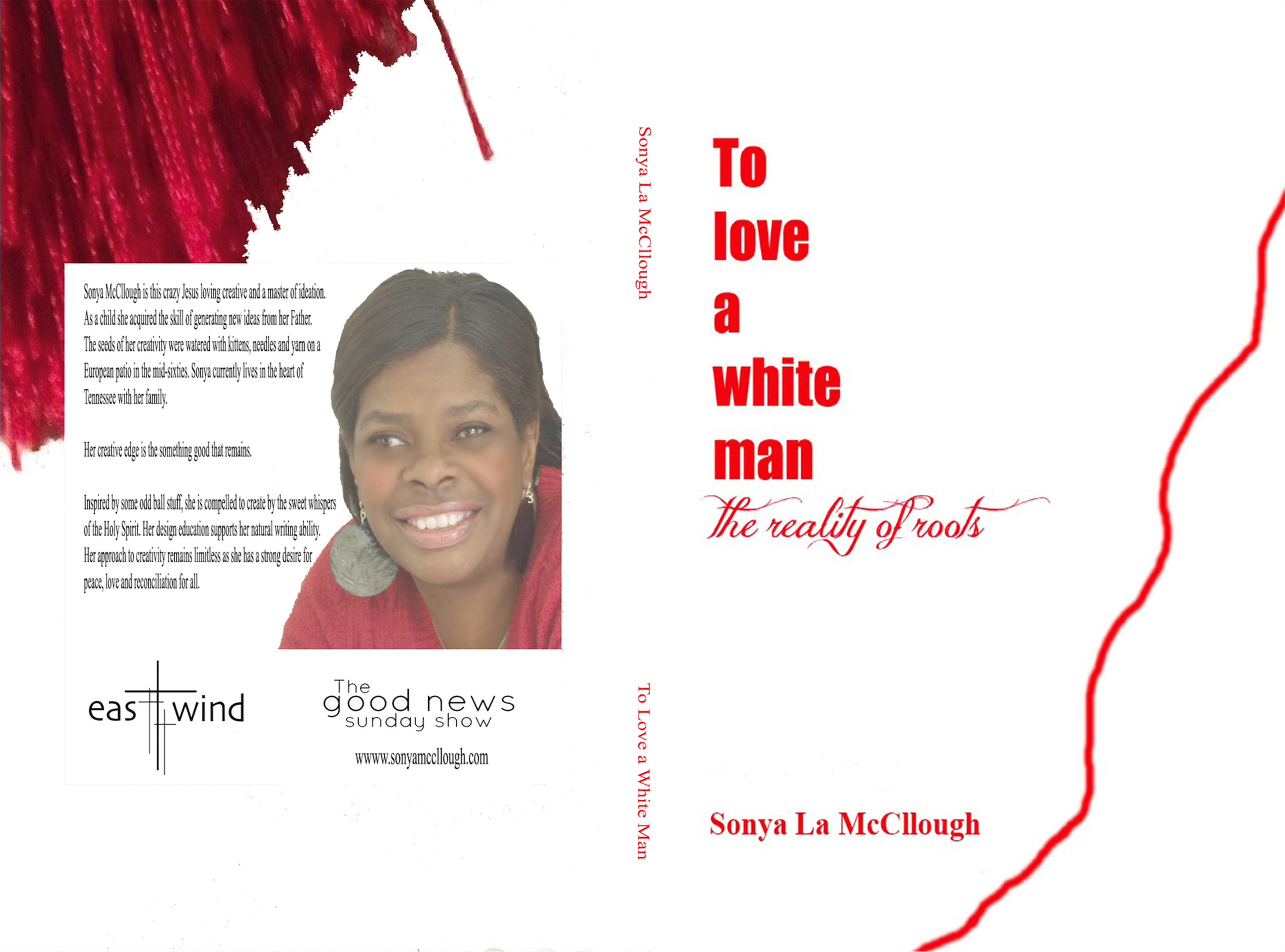To love a white man: the reality of roots cover image