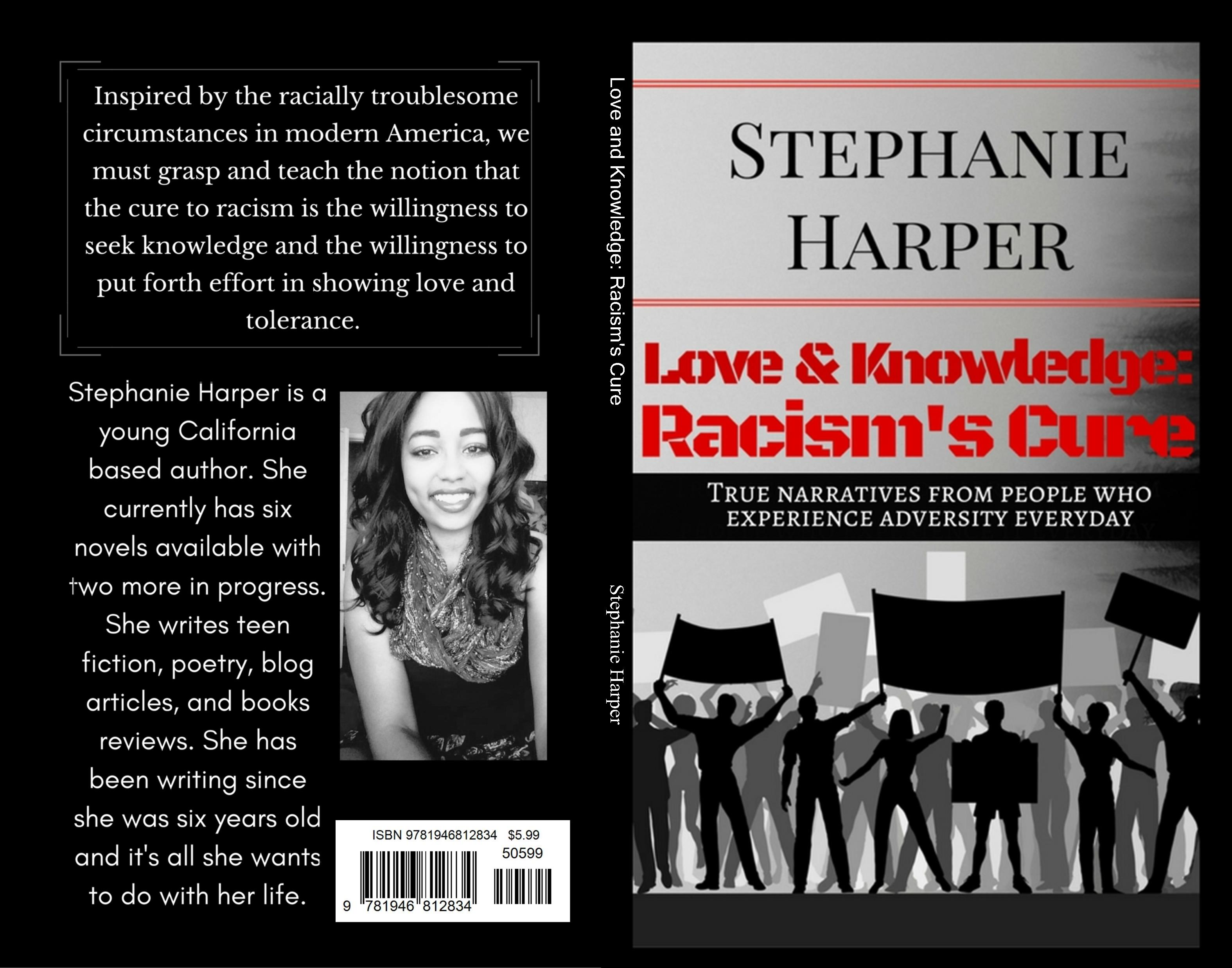 Love and Knowledge: Racism