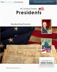 The Presidents - GDI - Advanced Print cover image