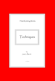 HKW: Techniques cover image