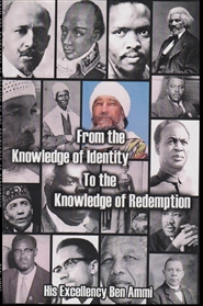 From The Knowledge of Identity to The Knowledge of Redemption cover image