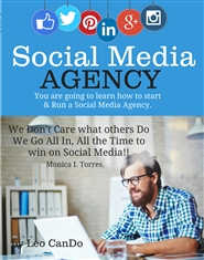 Social Media Agency cover image
