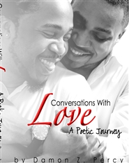 Conversations With Love: A Poetic Journey cover image