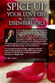 Spice Up Your Love Life With Essential Oils cover image