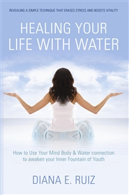 Healing your Life With Water cover image