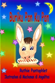Buriku Pan ku Pan cover image