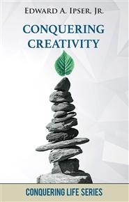 Conquering Creativity: How to Discover Original Ideas cover image