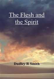 The Flesh and the Spirit cover image