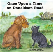 Once Upon a Time on Donaldson Road cover image
