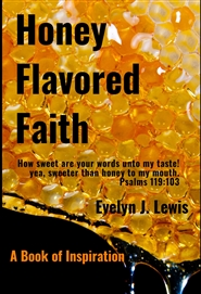Honey Flavored Faith cover image