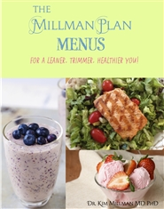 The Millman Plan Meals cover image