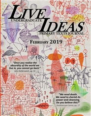 Live Ideas V1 E1/2 cover image