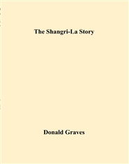 The Shangri-La Story cover image