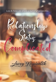 Relationship Status Complicated cover image