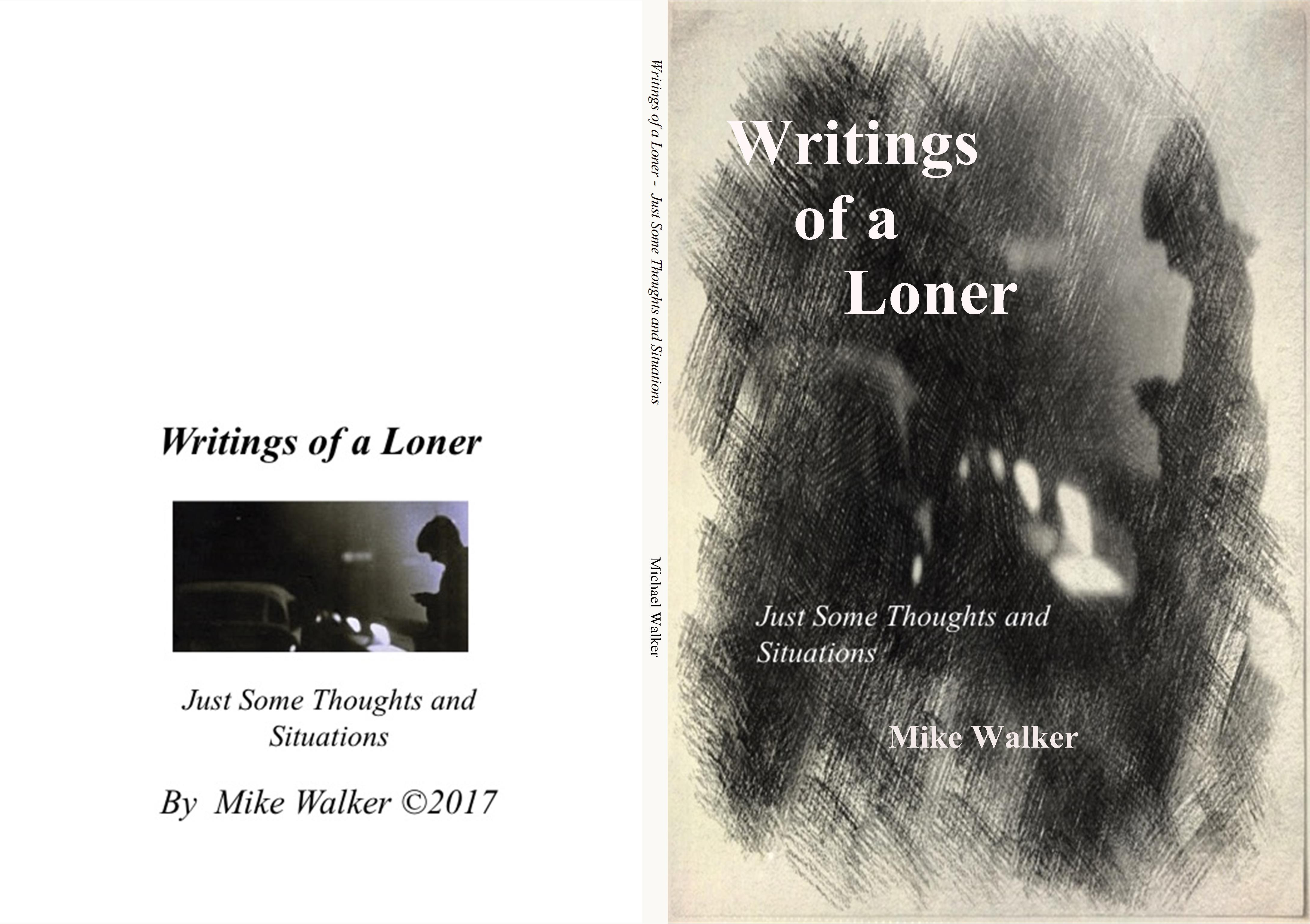 Writings of a Loner cover image
