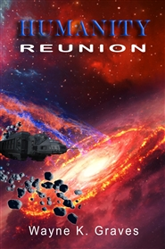 Humanity: Reunion cover image