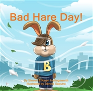 Bad Hare Day! cover image
