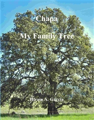 Chapa My Family Tree cover image