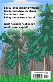 The Journey of Bailey cover image