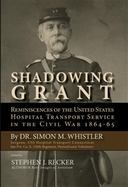 Shadowing Grant cover image
