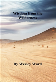Wisdom from the Wilderness cover image