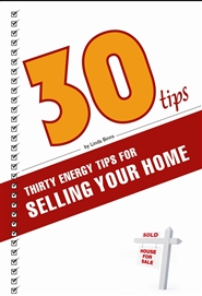 Energy Tips for Selling Your Home cover image