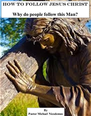 HOW TO FOLLOW JESUS CHRIST cover image