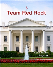 Team Red Rock cover image