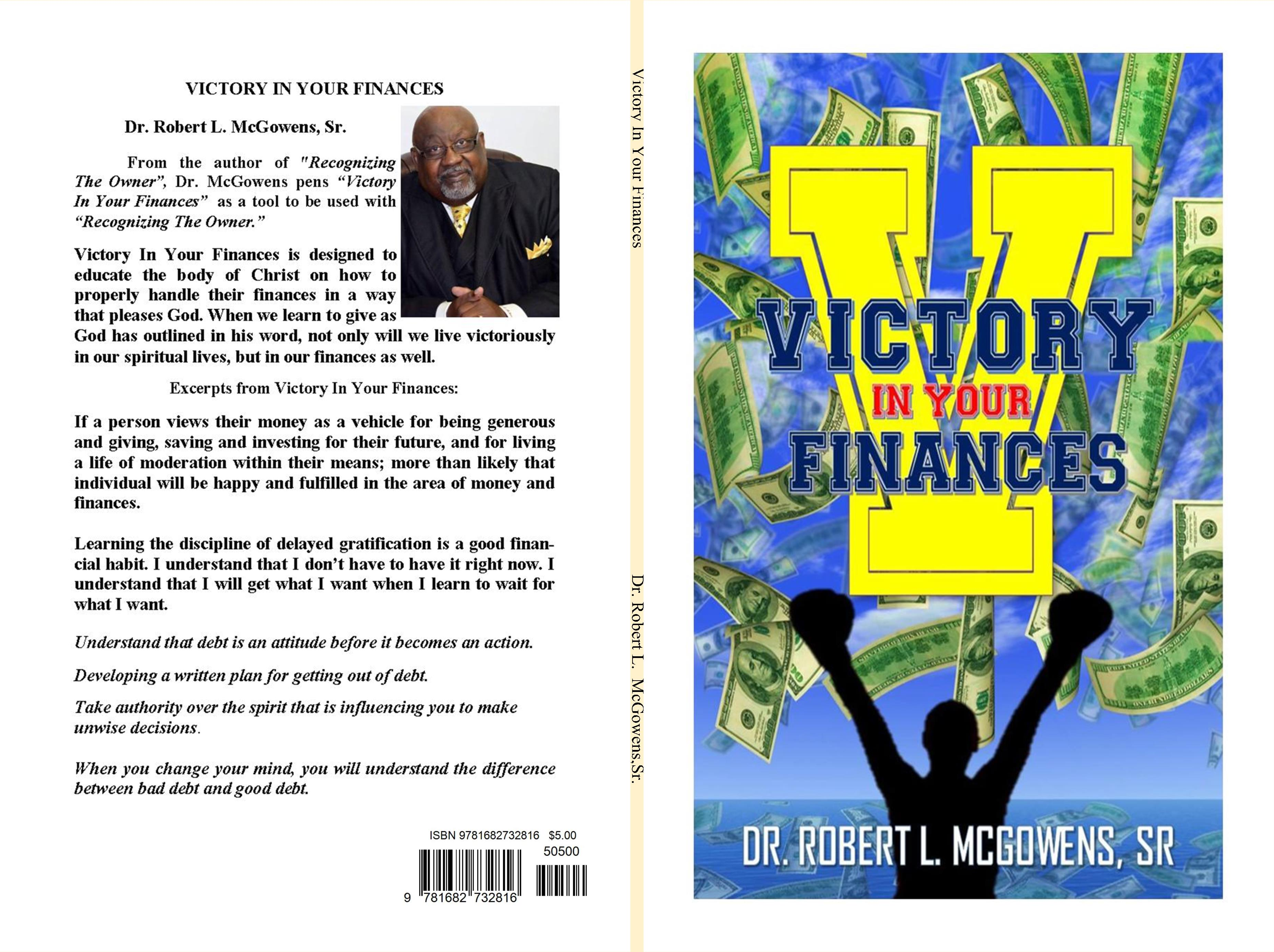 Victory In Your Finances cover image