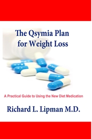 Qsymia Plan for Weight Loss cover image