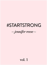 #STARTSTRONG cover image