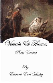 Vestals & Thieves cover image