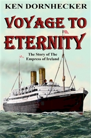 Voyage to Eternity cover image