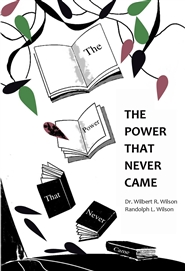 The Power that Never Came cover image
