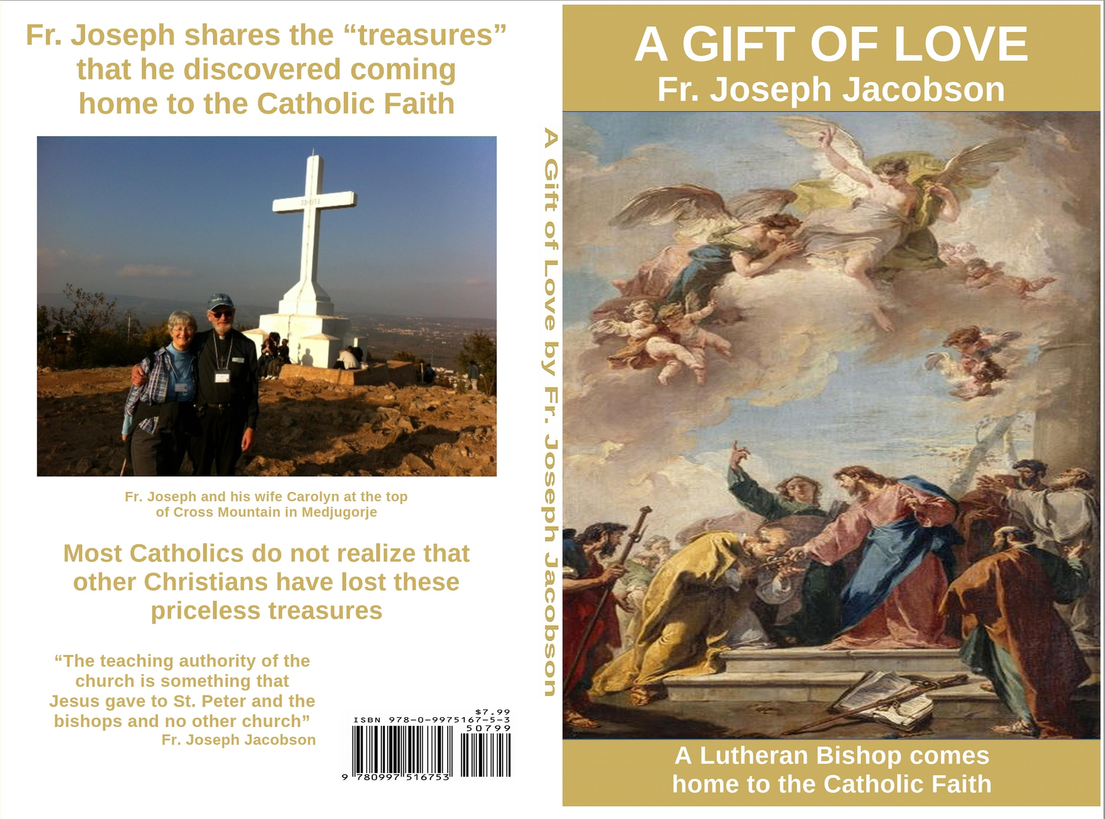 A Gift of Love cover image