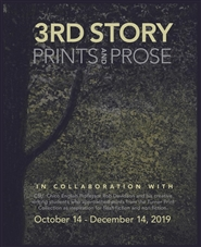 3rd Story: Prints and Prose cover image