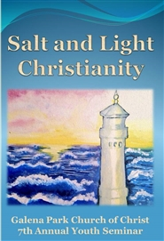 Salt and Light Christianity cover image