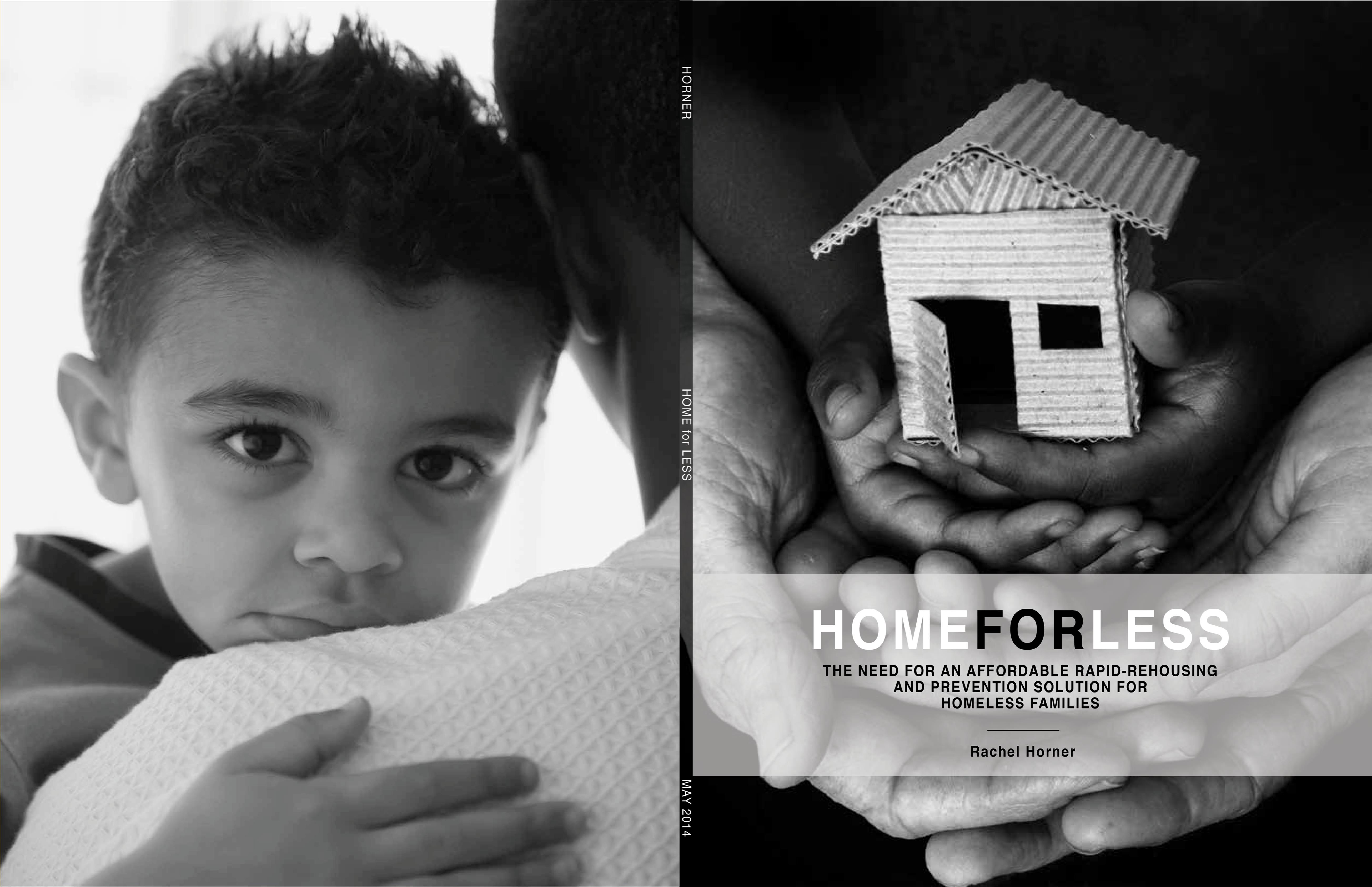 HOMEforLESS cover image