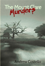 The Mount Clare Murders cover image