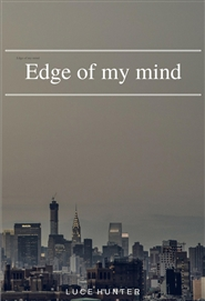 Edge of my mind cover image